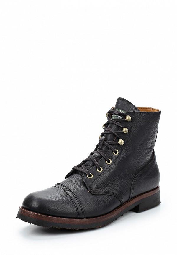 Ботинки Polo Ralph Lauren Polo Ralph Lauren PO006AMWET62 ботинки polo ralph lauren polo ralph lauren po006amwet63