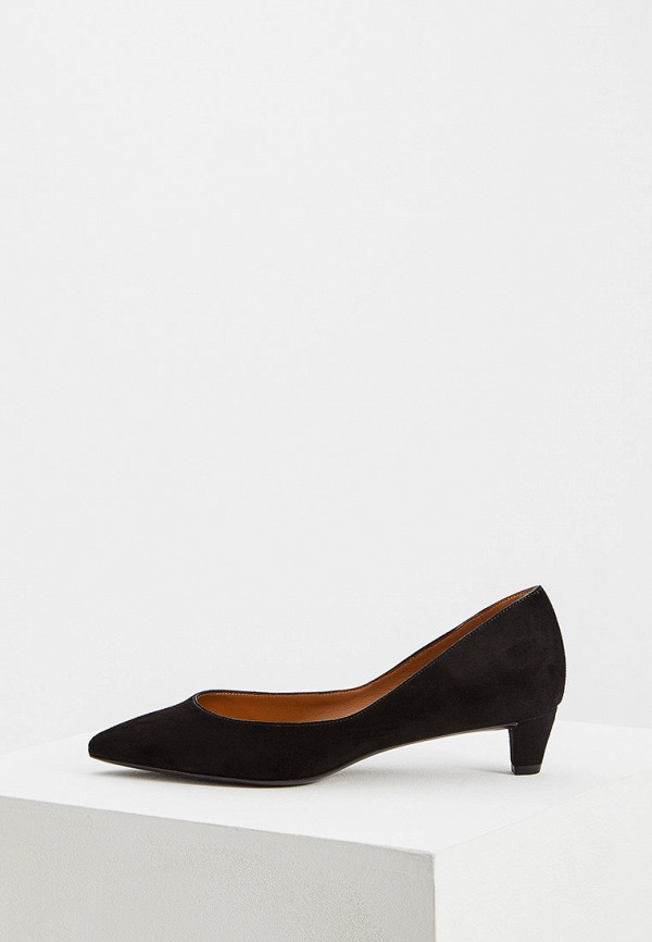Туфли Polo Ralph Lauren Polo Ralph Lauren PO006AWFCGF7 цены онлайн