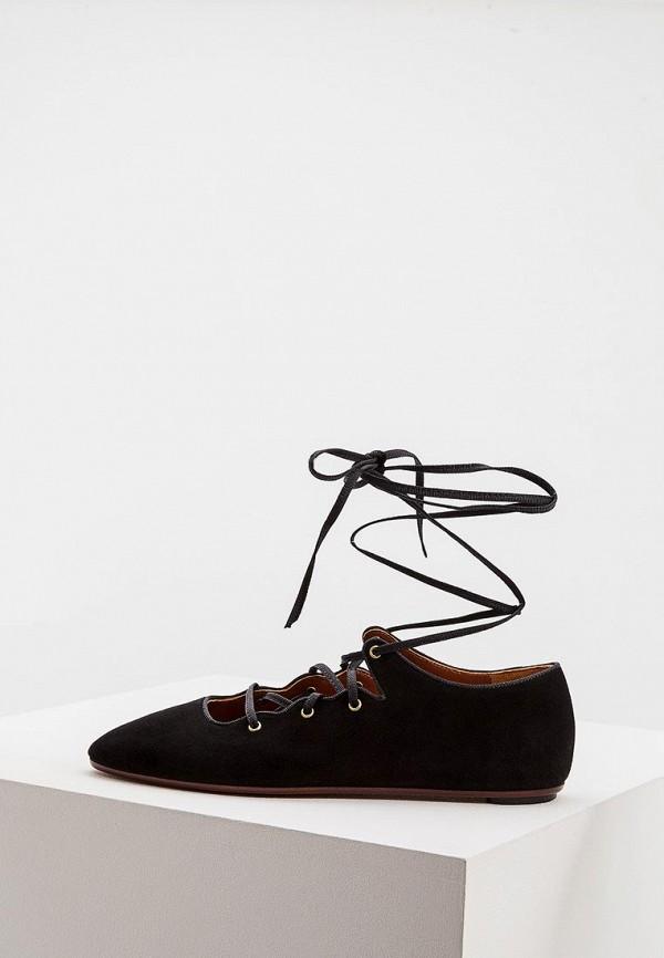 Туфли Polo Ralph Lauren Polo Ralph Lauren PO006AWFNBT7 цены онлайн