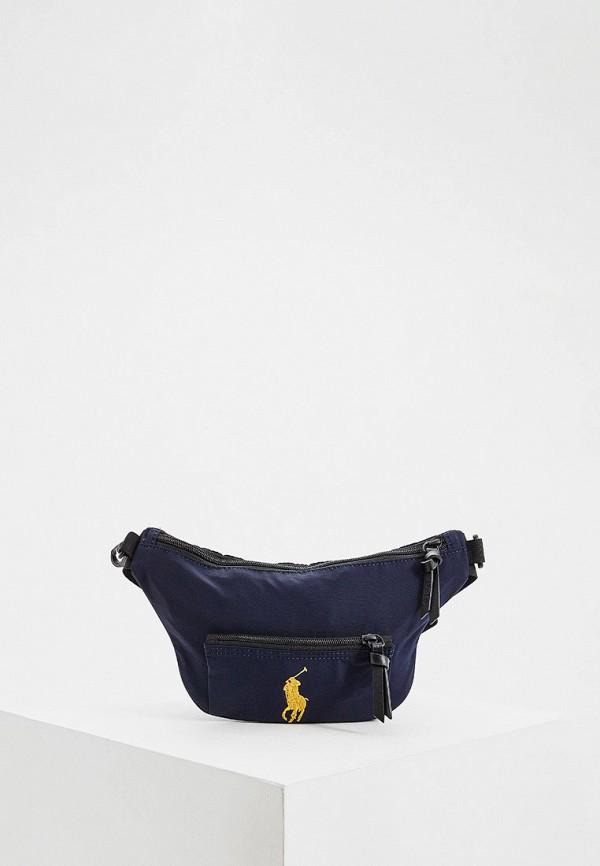 Сумка поясная Polo Ralph Lauren