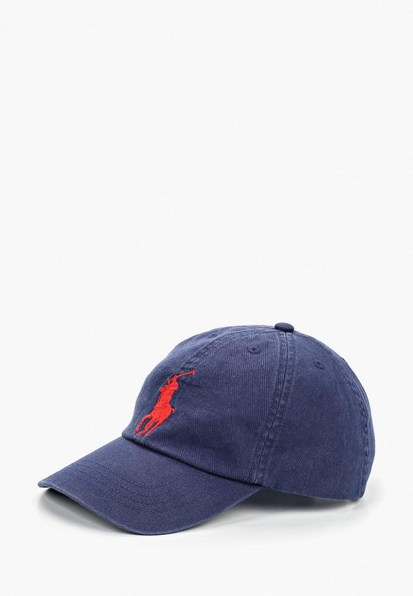 Бейсболка Polo Ralph Lauren