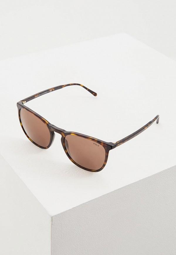Очки солнцезащитные Polo Ralph Lauren Polo Ralph Lauren PO006DMDBKG3 очки солнцезащитные polo ralph lauren polo ralph lauren po006dmote30