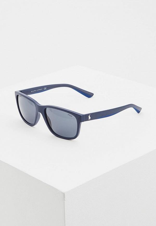 Очки солнцезащитные Polo Ralph Lauren Polo Ralph Lauren PO006DMDBKG5 очки солнцезащитные polo ralph lauren polo ralph lauren po006dmote27