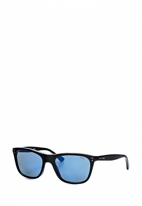 Очки солнцезащитные Polo Ralph Lauren Polo Ralph Lauren PO006DMDPW75 очки солнцезащитные polo ralph lauren polo ralph lauren po006dmote37