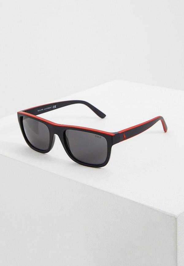 Очки солнцезащитные Polo Ralph Lauren Polo Ralph Lauren PO006DMEMZE9