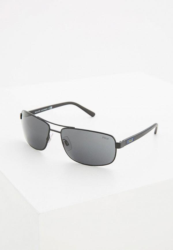 Очки солнцезащитные Polo Ralph Lauren Polo Ralph Lauren PO006DMGFV37 очки солнцезащитные polo ralph lauren polo ralph lauren po006dmote37