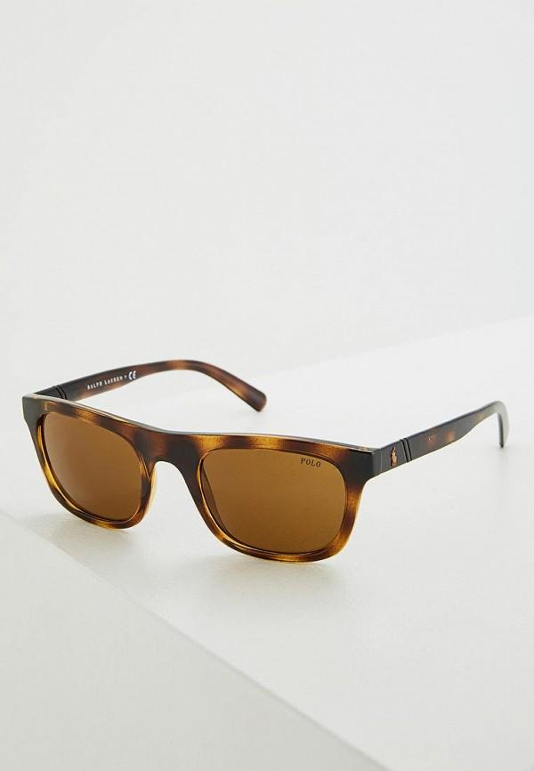 Очки солнцезащитные Polo Ralph Lauren Polo Ralph Lauren PO006DMZAY69 очки солнцезащитные polo ralph lauren polo ralph lauren po006dmote37