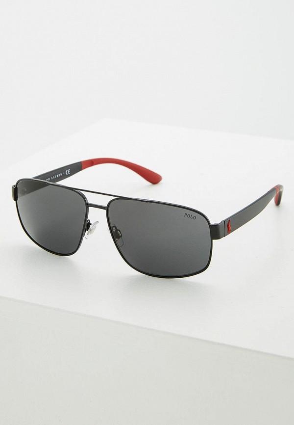 Очки солнцезащитные Polo Ralph Lauren Polo Ralph Lauren PO006DMZAY74 очки солнцезащитные polo ralph lauren polo ralph lauren po006dmote27