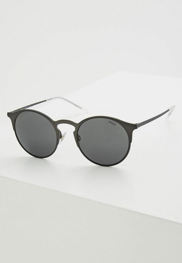 Очки солнцезащитные Polo Ralph Lauren Polo Ralph Lauren PO006DMZAY76 очки солнцезащитные polo ralph lauren polo ralph lauren po006dmote37