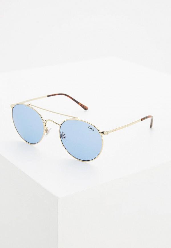 Очки солнцезащитные Polo Ralph Lauren Polo Ralph Lauren PO006DMZAY78 очки солнцезащитные polo ralph lauren polo ralph lauren po006dmote37