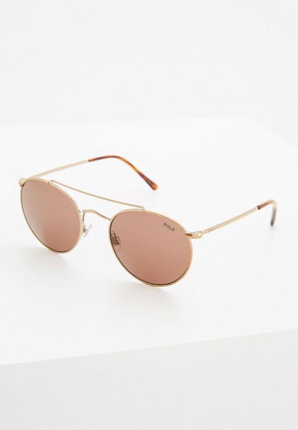 Очки солнцезащитные Polo Ralph Lauren Polo Ralph Lauren PO006DMZAY87 очки солнцезащитные polo ralph lauren polo ralph lauren po006dmote37