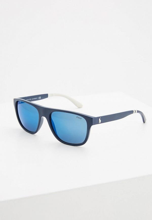 Очки солнцезащитные Polo Ralph Lauren Polo Ralph Lauren PO006DMZAY89 очки солнцезащитные polo ralph lauren polo ralph lauren po006dmote37