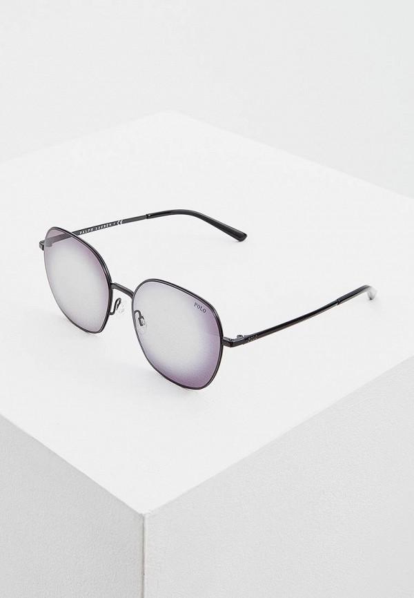 Очки солнцезащитные Polo Ralph Lauren Polo Ralph Lauren PO006DWEMZF1