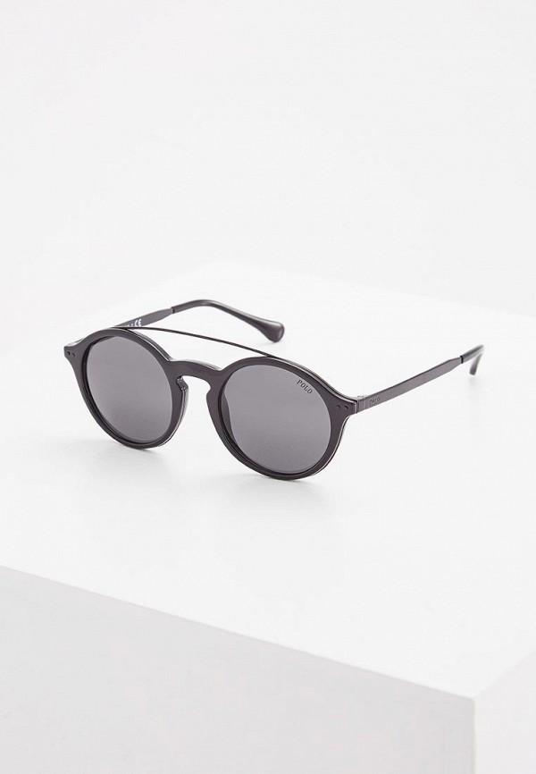 Очки солнцезащитные Polo Ralph Lauren Polo Ralph Lauren PO006DWSTQ47 очки солнцезащитные polo ralph lauren polo ralph lauren po006dmote37