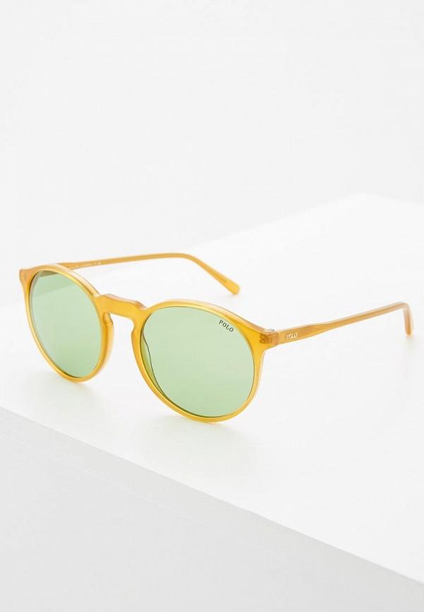 Очки солнцезащитные Polo Ralph Lauren Polo Ralph Lauren PO006DWZAY88 очки солнцезащитные polo ralph lauren polo ralph lauren po006dmote27