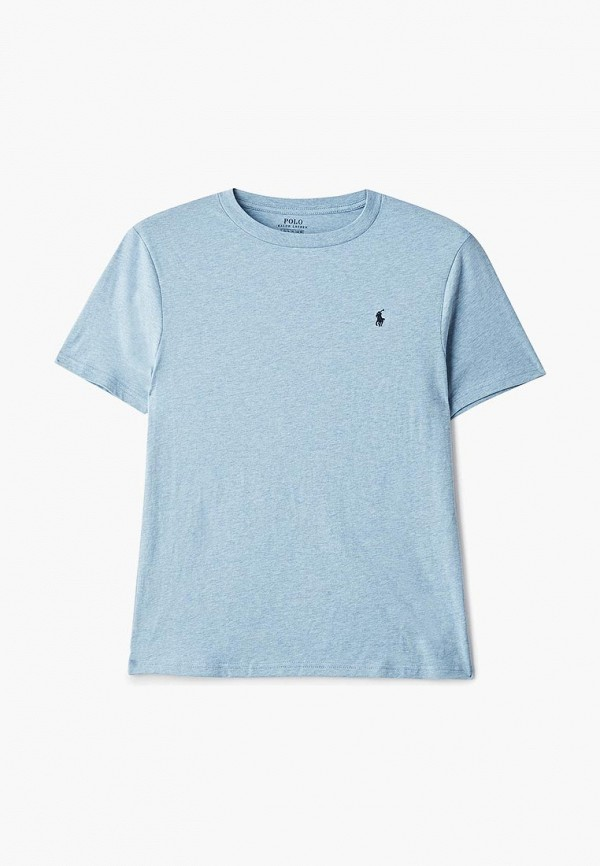 Футболка Polo Ralph Lauren Polo Ralph Lauren PO006EBDMBZ1 футболка детская polo by ralph lauren 2015 polo polo 4ml