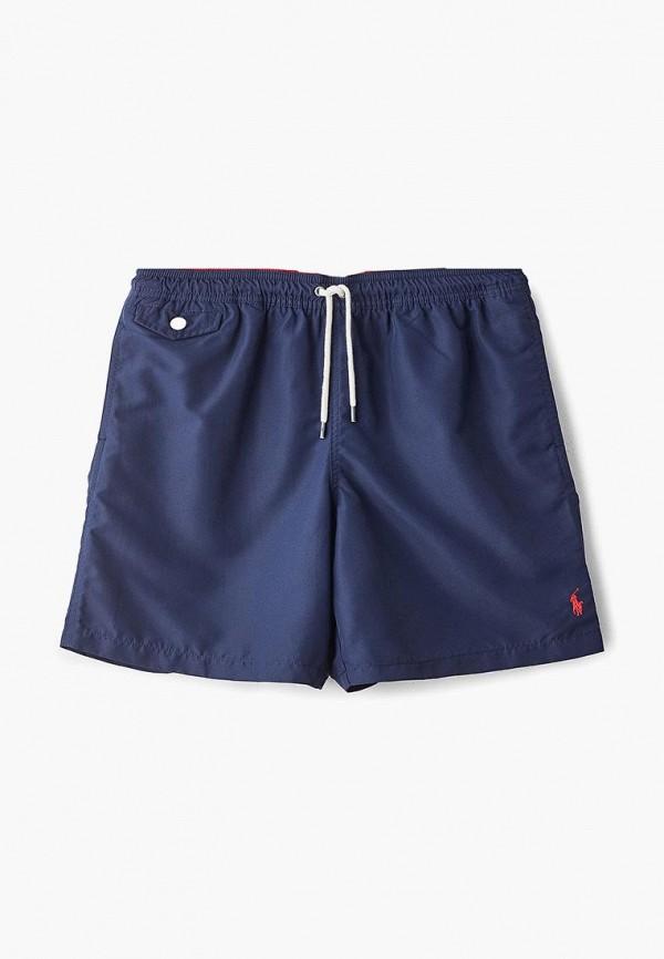 цена Шорты для плавания Polo Ralph Lauren Polo Ralph Lauren PO006EBEFOY8 онлайн в 2017 году