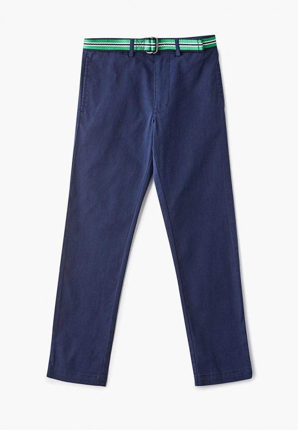 купить Брюки Polo Ralph Lauren Polo Ralph Lauren PO006EBEFPB2 по цене 7800 рублей