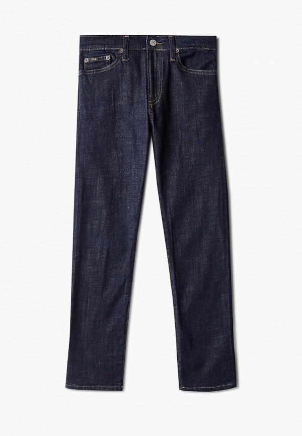 джинсы polo ralph lauren для мальчика, синие