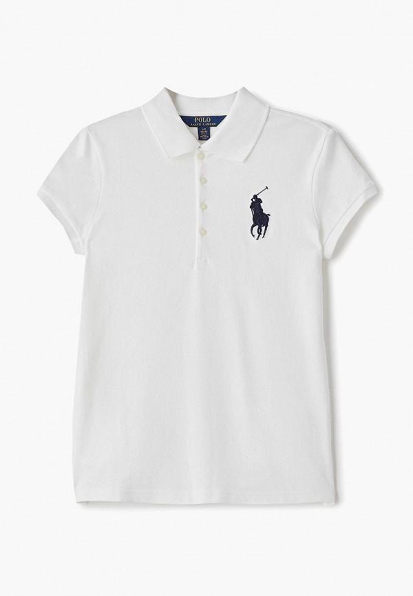 Поло Polo Ralph Lauren Polo Ralph Lauren PO006EGEFOZ5 цена 2017