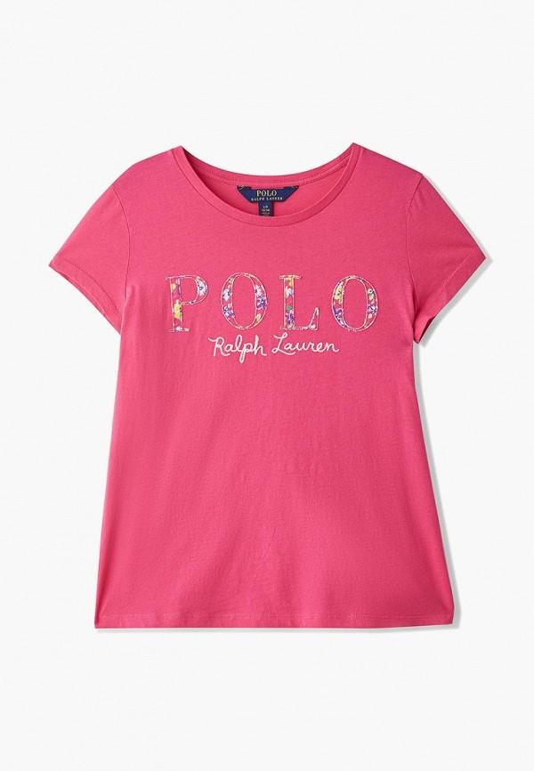 Футболка Polo Ralph Lauren Polo Ralph Lauren PO006EGEFOZ9 футболка polo ralph lauren