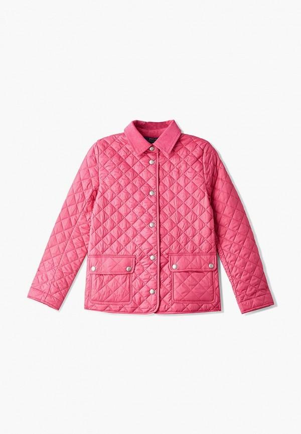 Куртка утепленная Polo Ralph Lauren Polo Ralph Lauren PO006EGEFPA7