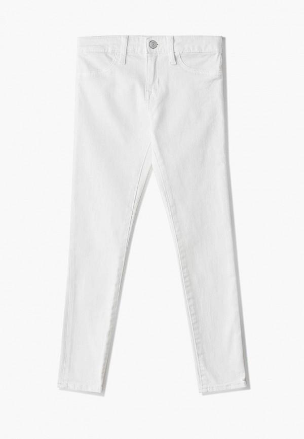 джинсы polo ralph lauren для девочки, белые