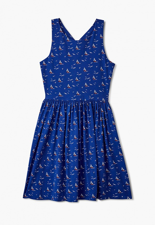 Платье Polo Ralph Lauren Polo Ralph Lauren PO006EGFNHB6