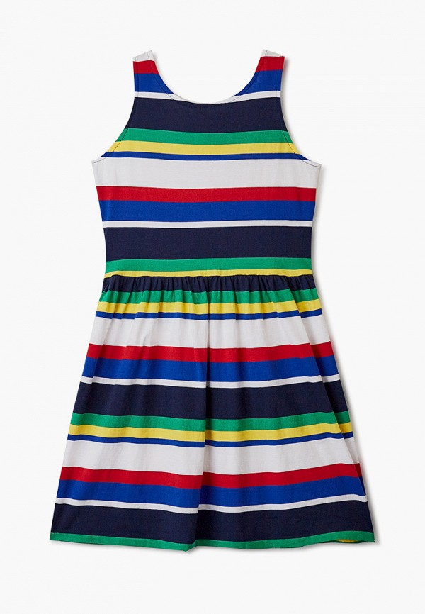 Платье Polo Ralph Lauren Polo Ralph Lauren PO006EGFNHC7