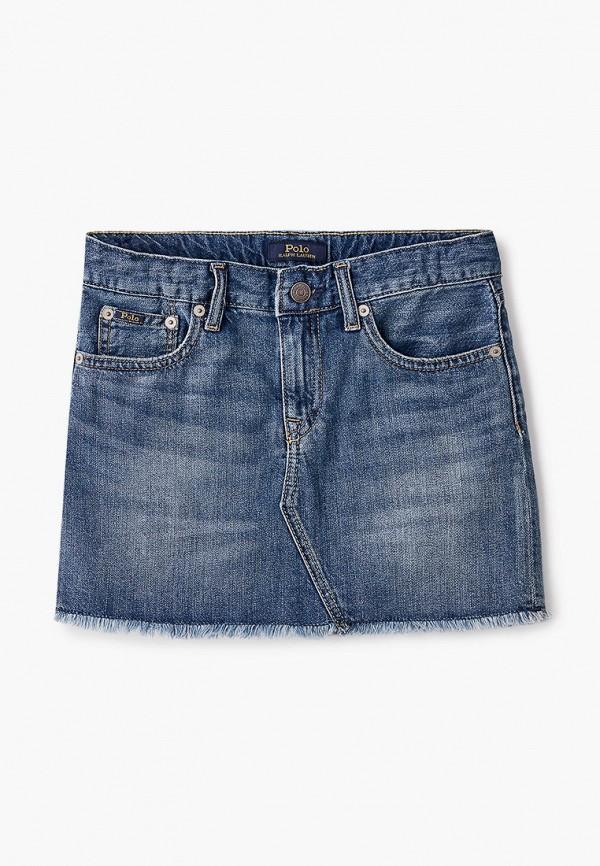Юбка джинсовая Polo Ralph Lauren