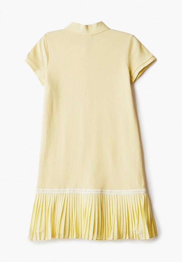 Платья для девочки Polo Ralph Lauren 313783903007 Фото 2
