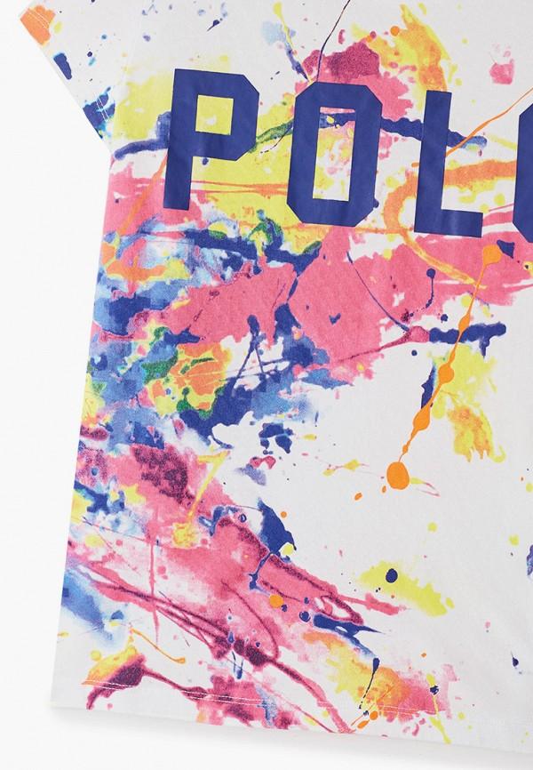 Футболка Polo Ralph Lauren 313833551001 Фото 3