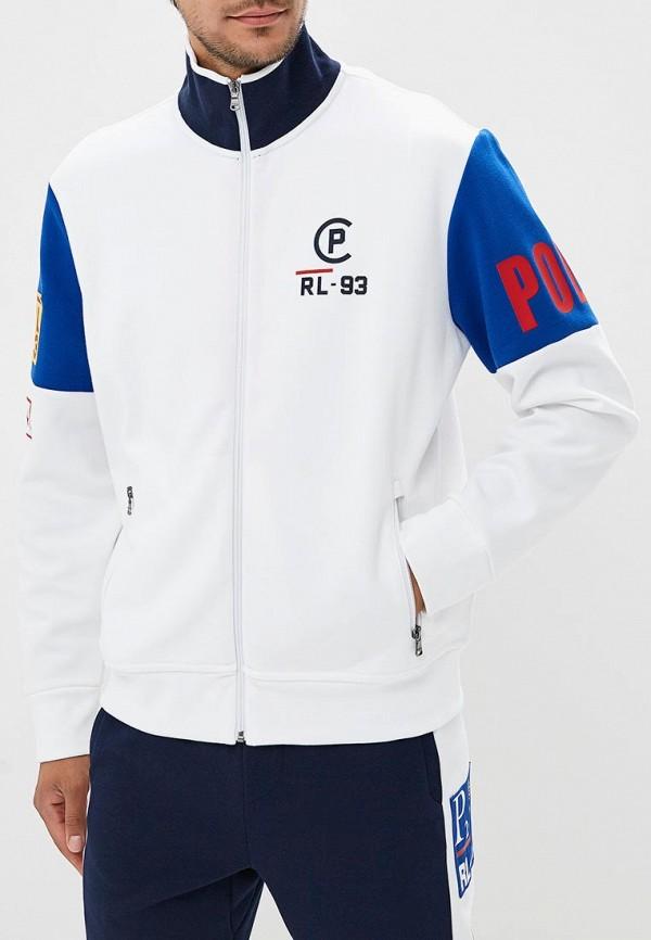 Олимпийка Polo Ralph Lauren Polo Ralph Lauren PO006EMBXFY5 джинсы polo ralph lauren polo ralph lauren po006ewvzk46
