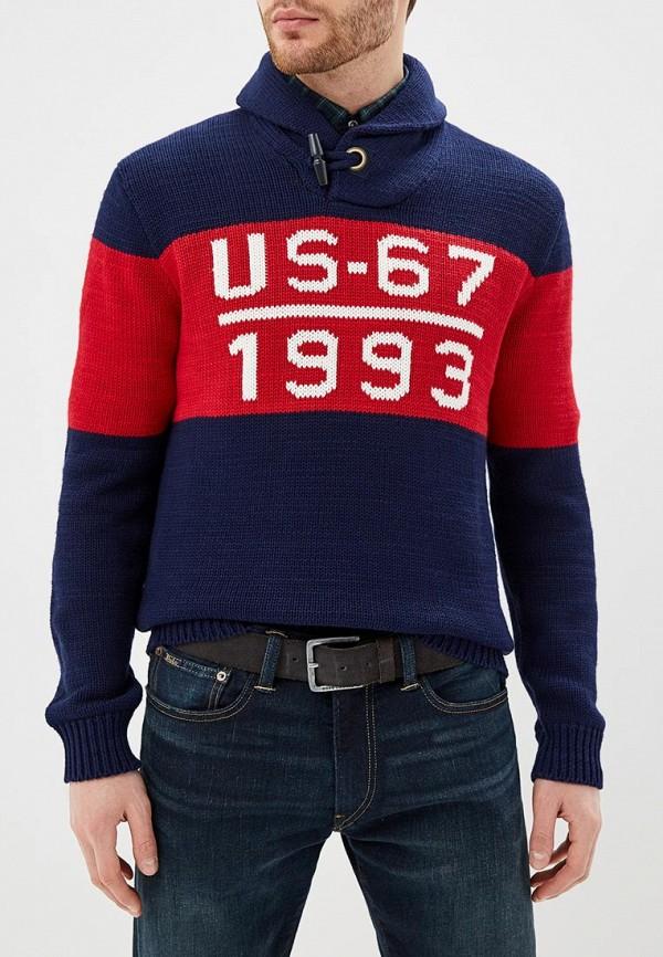 Свитер Polo Ralph Lauren Polo Ralph Lauren PO006EMBXFY7 свитер мужской polo