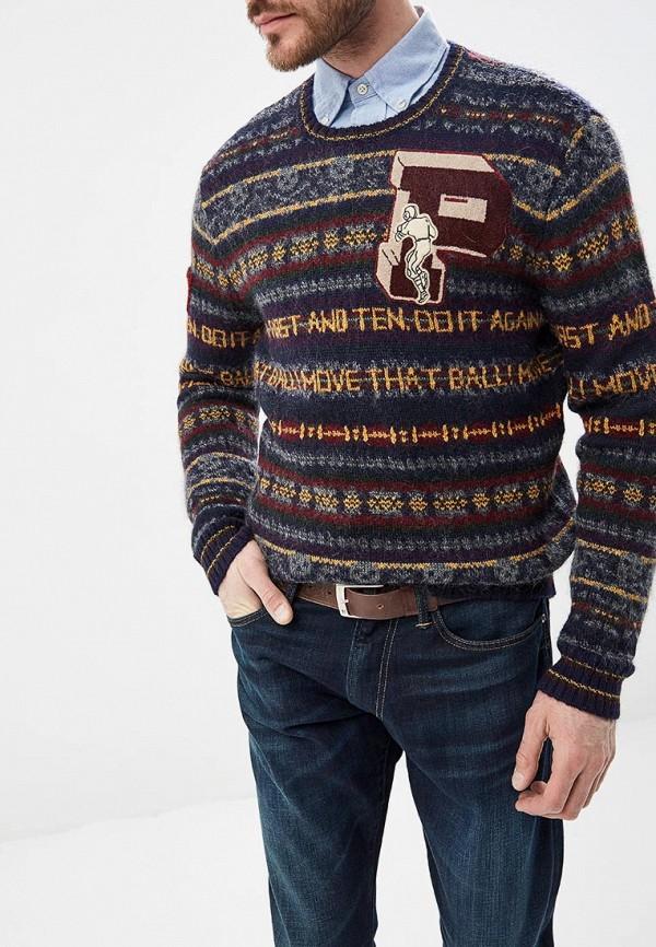 Свитер Polo Ralph Lauren Polo Ralph Lauren PO006EMBXKH2 свитер мужской polo