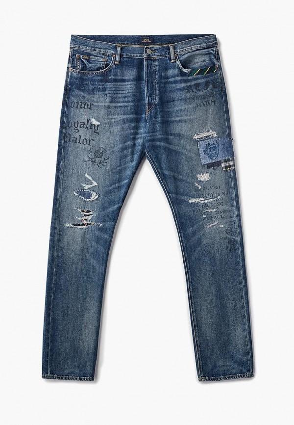 Джинсы Polo Ralph Lauren Polo Ralph Lauren PO006EMBXKI8 джинсы polo ralph lauren polo ralph lauren po006ewuim01