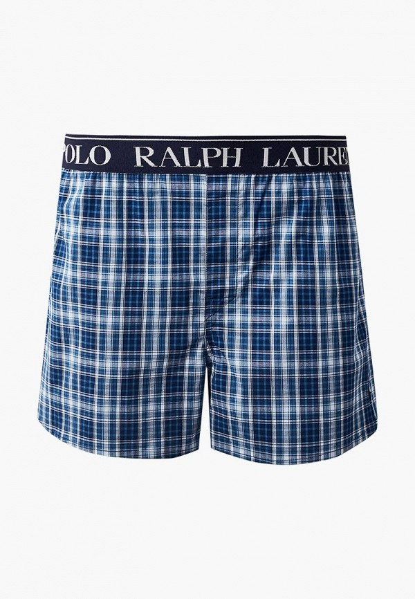 Трусы Polo Ralph Lauren Polo Ralph Lauren PO006EMBXKJ9 трусы боксеры однотонные polo ralph lauren