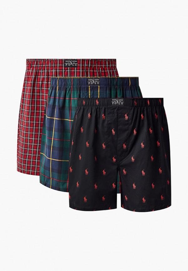 Комплект Polo Ralph Lauren Polo Ralph Lauren PO006EMBXKK2 босоножки polo ralph lauren polo ralph lauren po006agoxw27