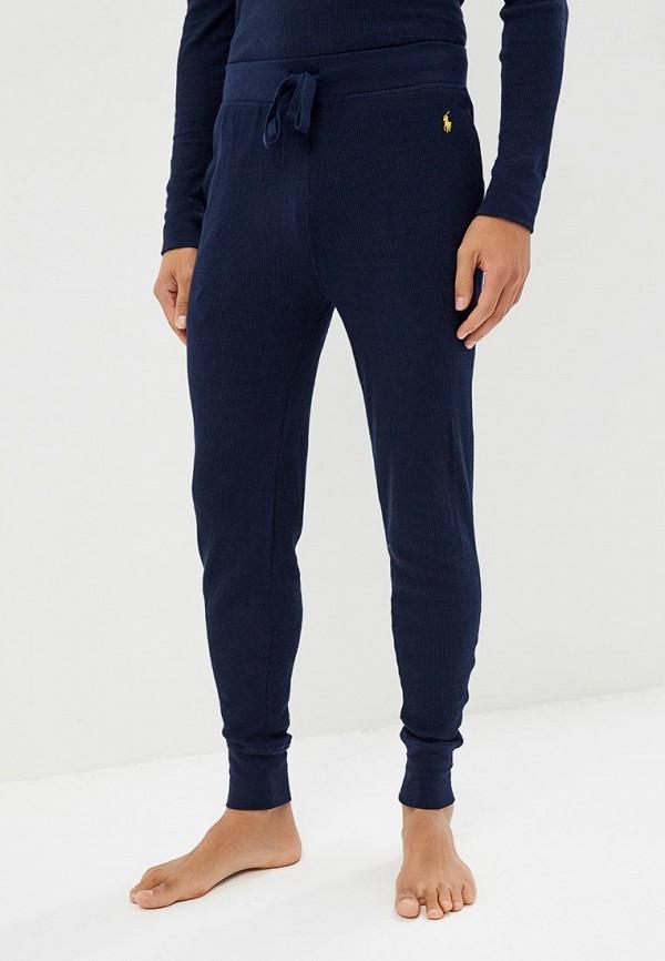 Брюки домашние Polo Ralph Lauren Polo Ralph Lauren PO006EMBXKK6 брюки polo ralph lauren polo ralph lauren po006ewuil81