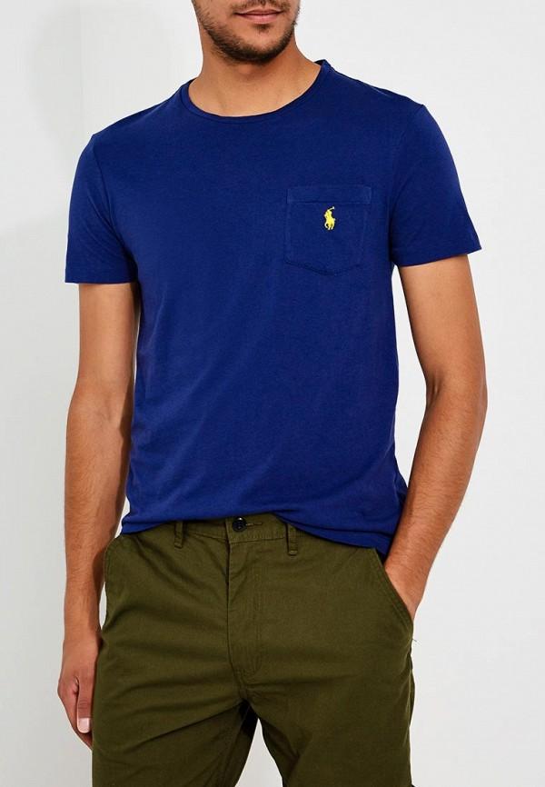 Футболка Polo Ralph Lauren Polo Ralph Lauren PO006EMBXKM9 футболка polo ralph lauren