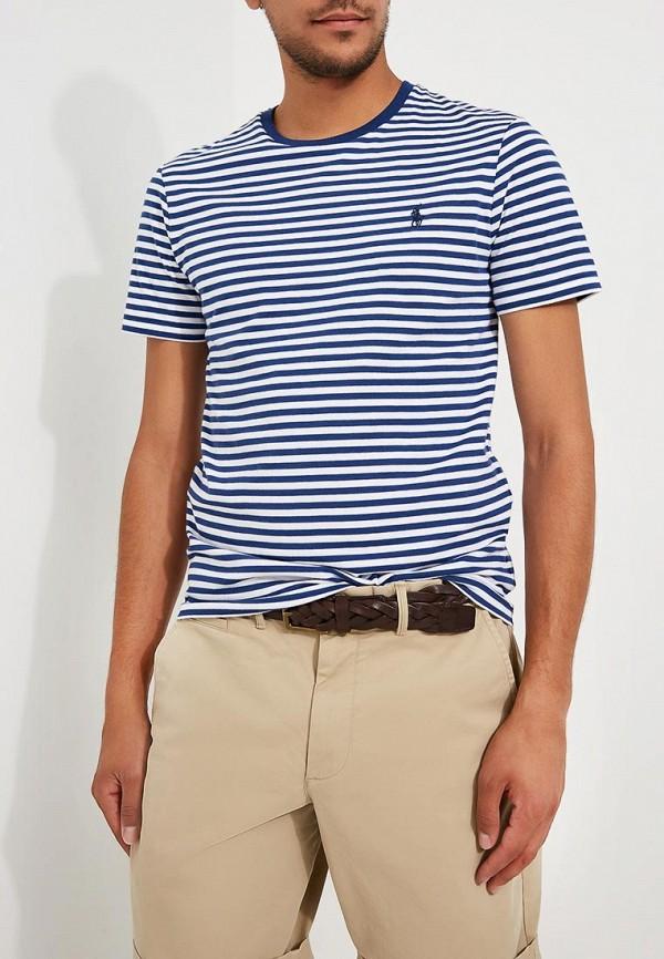 Футболка Polo Ralph Lauren Polo Ralph Lauren PO006EMBXKN0 polo ralph lauren футболка