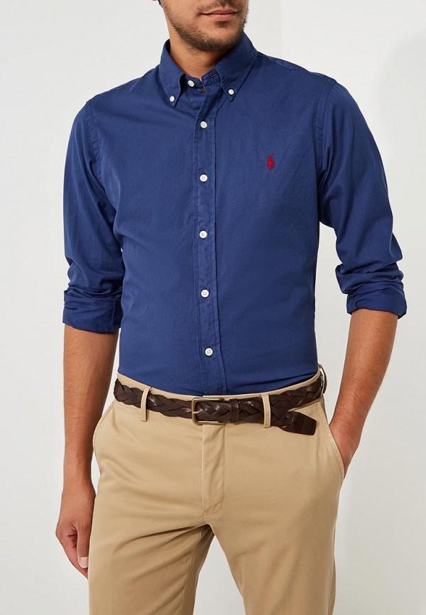 Рубашка Polo Ralph Lauren Polo Ralph Lauren PO006EMBXMP1 dave hill dh1011jw01 рубашка секция рубашка polo синий 48 ярдов