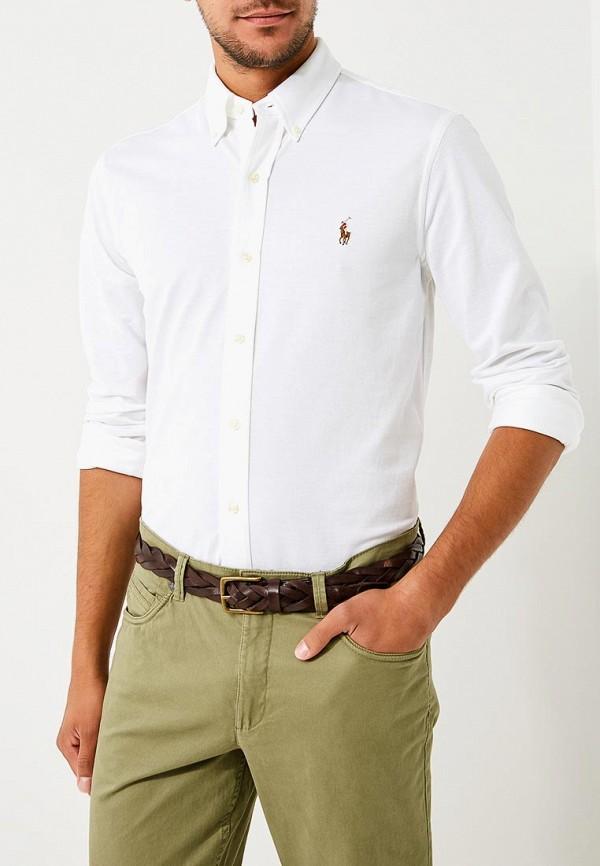 Рубашка Polo Ralph Lauren Polo Ralph Lauren PO006EMBXMP4 кеды polo ralph lauren polo ralph lauren po006ampzv62