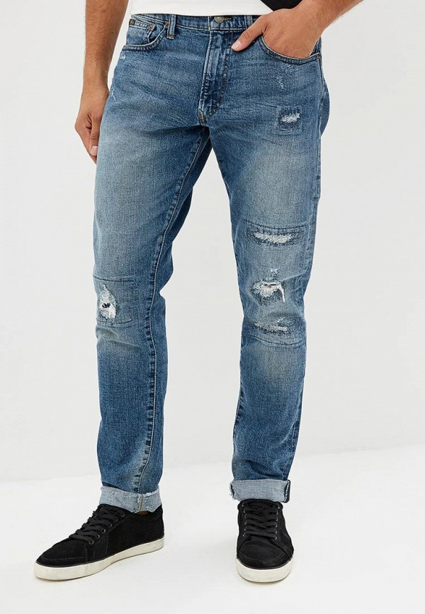 Джинсы Polo Ralph Lauren Polo Ralph Lauren PO006EMBXMP6 джинсы polo ralph lauren polo ralph lauren po006ewuim01