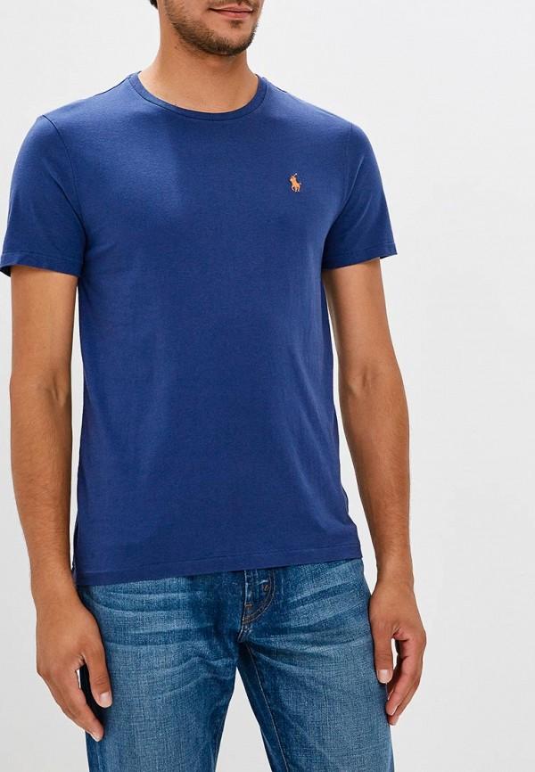 Футболка Polo Ralph Lauren Polo Ralph Lauren PO006EMCAQX4 футболка polo ralph lauren polo ralph lauren po006emyza61