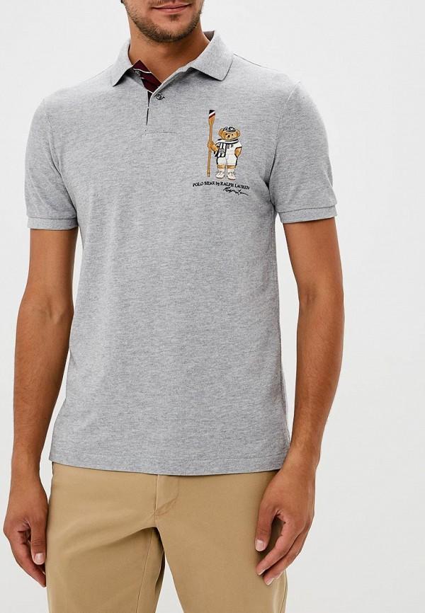 Поло Polo Ralph Lauren Polo Ralph Lauren PO006EMCAQX7 рубашка поло r0076 polo ralph lauren polo