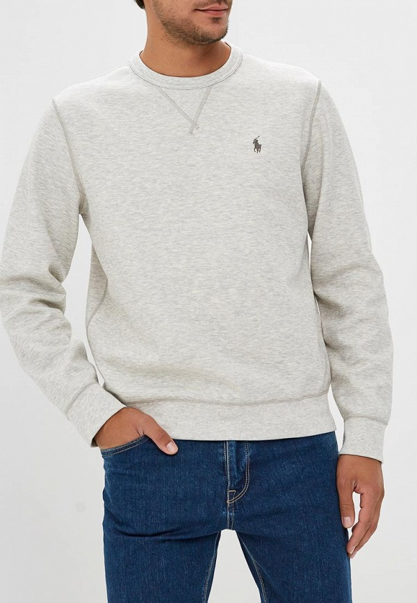 Свитшот Polo Ralph Lauren Polo Ralph Lauren PO006EMCAQY0 свитшот polo ralph lauren polo ralph lauren po006ewuil61