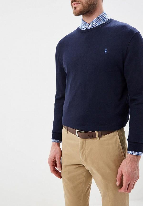 Джемпер Polo Ralph Lauren Polo Ralph Lauren PO006EMDMCI9 тапочки polo ralph lauren polo ralph lauren po006akwhu35