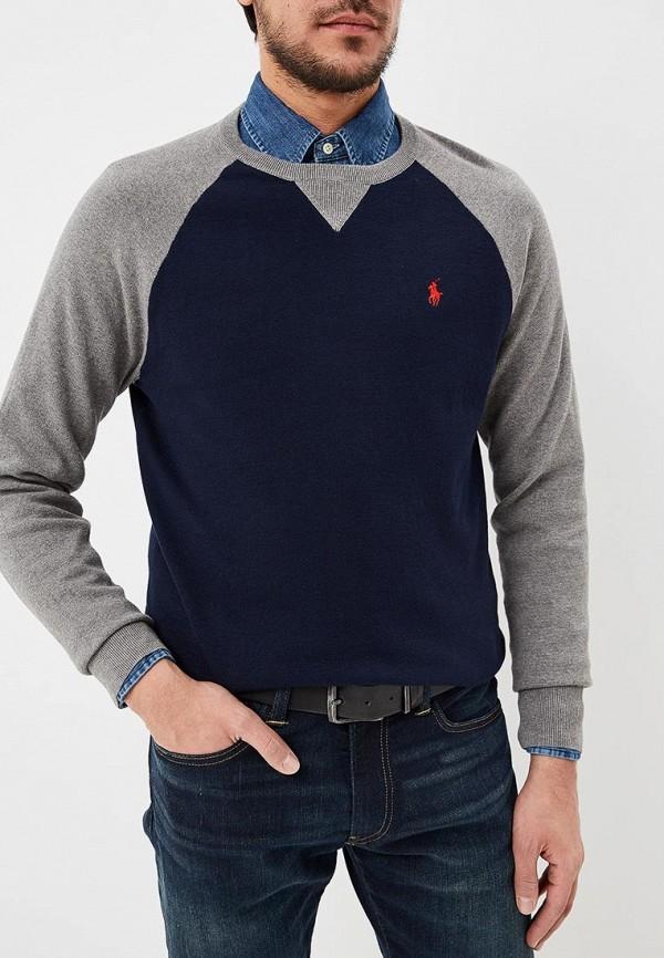 Джемпер Polo Ralph Lauren Polo Ralph Lauren PO006EMDMCJ4 джинсы polo ralph lauren polo ralph lauren po006ewvzk46