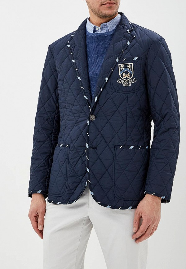 Куртка утепленная Polo Ralph Lauren Polo Ralph Lauren PO006EMDMCK2 слипоны polo ralph lauren polo ralph lauren po006agbelz2